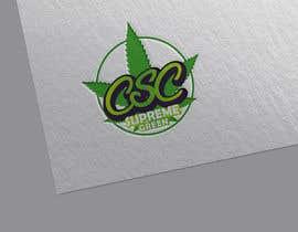 #67 untuk Logo For Cannabis Social Club oleh nilufab1985