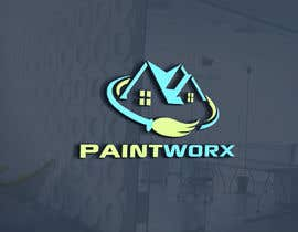 #17 для Paintworx logo needed от aburehangbc