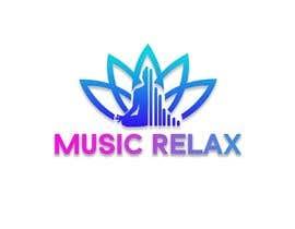 #37 для LOGO DESIGN MUSIC RELAX AND BANNER FOR YOUTUBE от kasungayanfrena1
