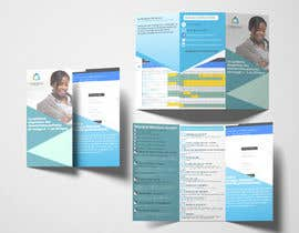 #36 for Trifold brochure for software product by safin006