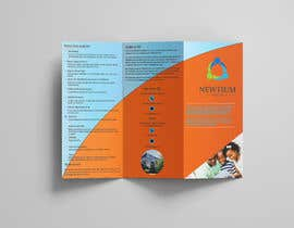 #38 for Trifold brochure for software product by mersiulhaque3