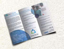 #3 for Trifold brochure for software product by pererasandunhas