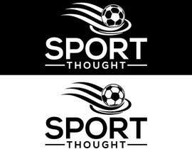 #118 for Sport Thought - logo design by ffaysalfokir
