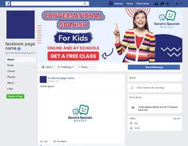 #92 pentru Design Optimized Facebook Cover Photo - Included examples and some words that we want on there!! de către kazimbalti01