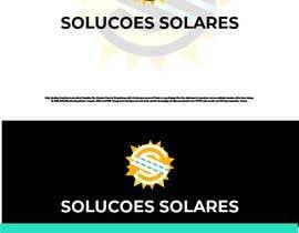#96 para Logo pra empresa de energia solar por Faustoaraujo13