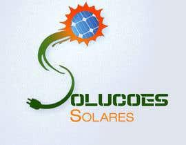 #81 para Logo pra empresa de energia solar por Alesson60