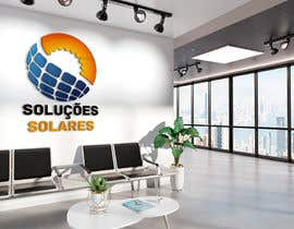 #98 para Logo pra empresa de energia solar por movibr