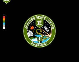 #546 for NASA Contest:  Design the JSC Pharmacy Graphic by eliaselhadi