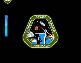 #1666 for NASA Contest:  Design the JSC Pharmacy Graphic by eliaselhadi