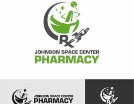 #567 for NASA Contest:  Design the JSC Pharmacy Graphic by ANTIHERO1922