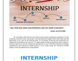 #41 для Content Articles - Importance of Internships on your career от minulizkurian