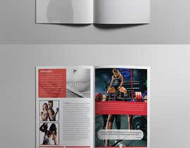 #9 for Design three PDF program guides by Mitchell29