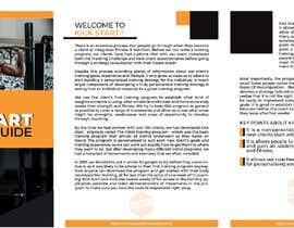 #12 для Design three PDF program guides від epenk09