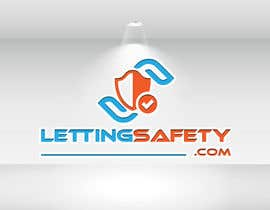#428 for Logo for lettingsafety.com by qnicbd881