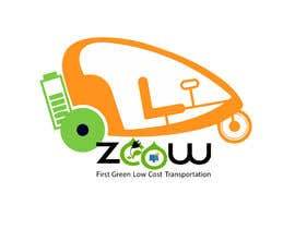 #24 for Zoow solar mobility by abdulmutakin