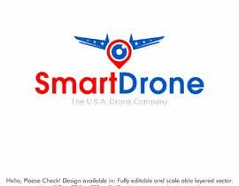 #235 for Design Logo for Drone Company by AadiBhakhiya