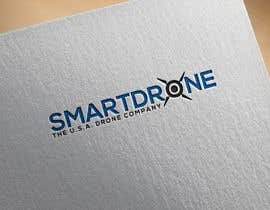 #164 for Design Logo for Drone Company by mukta800a