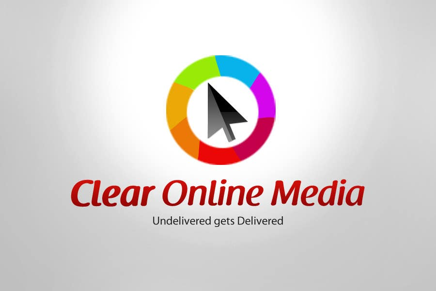 Contest Entry #26 for Logo Design for CLEAR ONLINE MEDIA