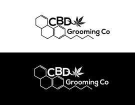 #45 for CBD Gromming Co. by Hmhamim