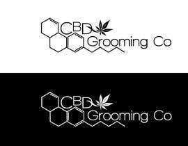 #52 для CBD Gromming Co. від Hmhamim