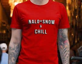 #17 for NALO SNOW & CHILL by jellyciousgames