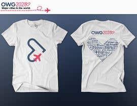 #95 untuk <3 T-Shirt oleh NaraReis