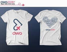 #96 untuk <3 T-Shirt oleh NaraReis