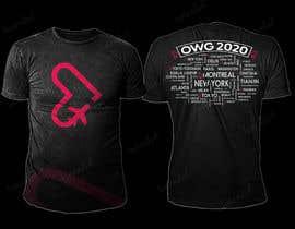 #110 untuk <3 T-Shirt oleh hasembd