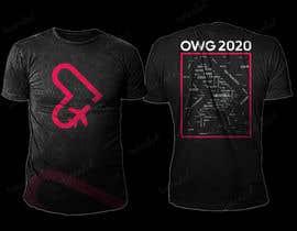 #113 untuk <3 T-Shirt oleh hasembd