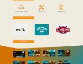 #24 для Re-Build a website от johhny91