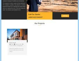#8 для Design a property listing website от hosnearasharif