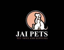 #56 for Aesthetic Pet Brand Logo Design by nurdesign