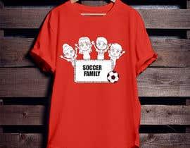#42 untuk tshirt creation oleh sompa577