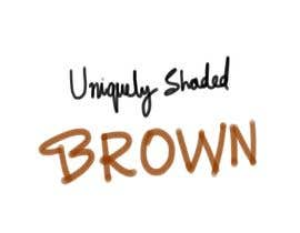 #63 for Logo for Uniquely by shanthikumarG