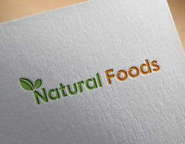 #5 for Natural Foods by heisismailhossai