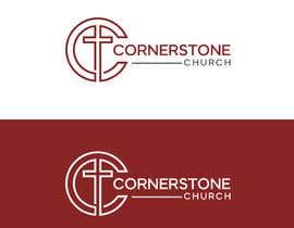 #924 for Church Logo by rockstar1996