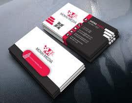 #114 , Logo & Business Card Design 来自 Onamica