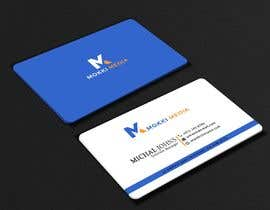 #63 for Logo & Business Card Design by rsronimistry