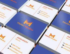 #125 , Logo & Business Card Design 来自 rakibmiha4027