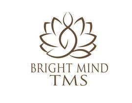 #118 para Create a logo - Bright Mind TMS de ganupam021