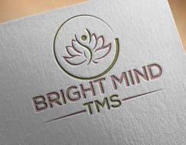#194 for Create a logo - Bright Mind TMS by diptikhanom