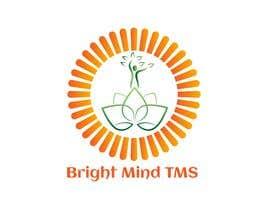 #386 for Create a logo - Bright Mind TMS af rasef7531