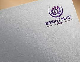#121 for Create a logo - Bright Mind TMS by joy73007
