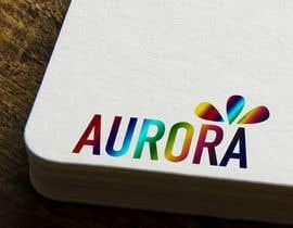 #137 for Logo for Apparel - Aurora -- 2 by culor7