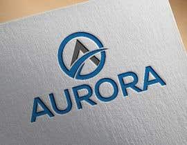 #155 for Logo for Apparel - Aurora -- 2 by ffaysalfokir