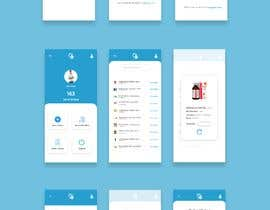 #16 for iOS App Design UI/UX. by madeel850