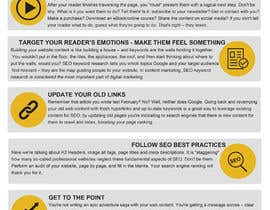 #7 for New infographic design by developingzone