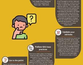nº 14 pour New infographic design par mayshaoyshe