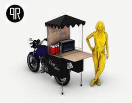 #27 dla Food Truck Design 2 przez lecorbusier1234