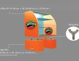 #14 dla Food Truck Design 2 przez kaushalyasenavi